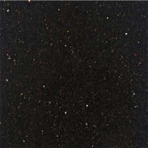 GALAXY BLACK lustruit 61*30.5*1.5 cm