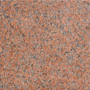 Granit MAPLE RED Lustruit