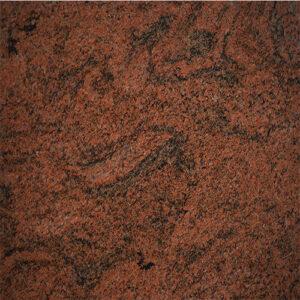 Granit MULTICOLOR Lustruit