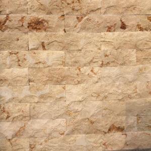 Marmura Galala Bej Scapitat 30x7x1,5 cm
