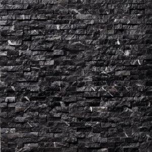Marmura Black de 5 cm