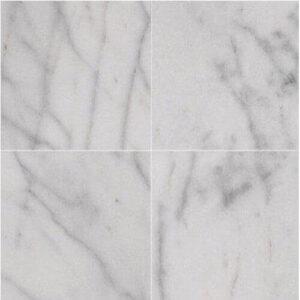 Mugla White Lustruit 10x10x1 cm